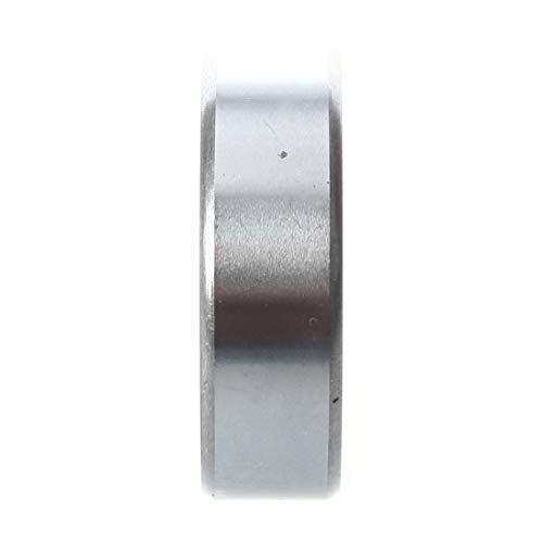 BIN BON - CNIM Hot 6203Z Deep Groove Double Metal Shields Metric Ball Bearing 17 x 40 x 12mm ()