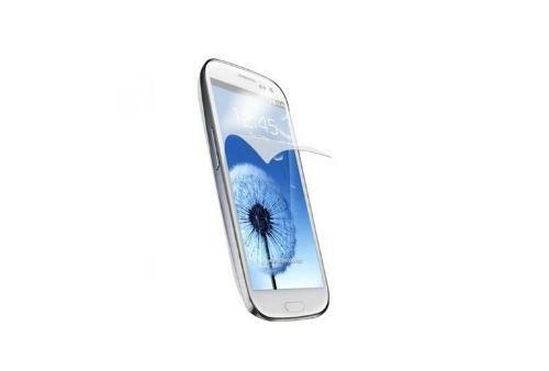 Avcibase 4260310648828 KunstlederPolster Etui für Samsung Galaxy S3 i9300 grau