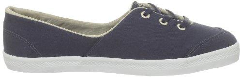 Havaianas Jasmin -tbc, Damen Hohe Sneakers Blau (bleu Marine 0555)