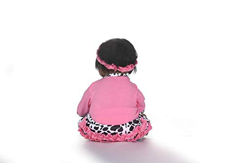 Amazon.com: Muñeca de Angelbaby de 18 pulgadas para recién ...