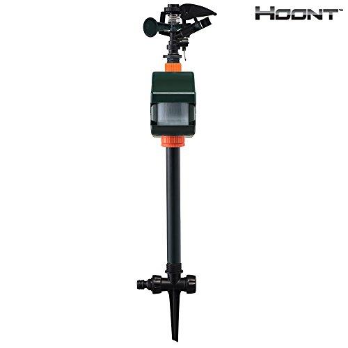 Hoont Powerful Outdoor Water Jet Blaster Animal Pest ...