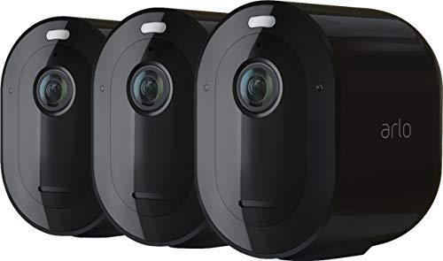 Spotlight Camera