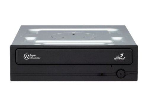 DVD-Burner-Drive Sata CD DVDRW-Writer for PC and DVD-duplicator (Samsung 24X)