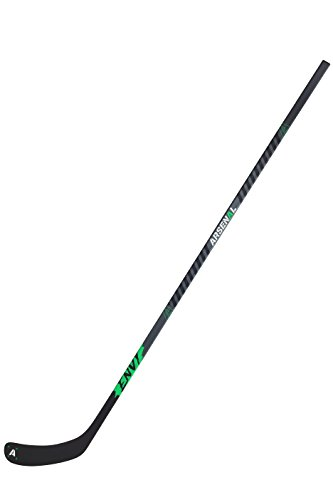 - Arsenal Envy Carbon Fiber Ice Hockey Stick (Senior/Sr/Adult) (Left, Matte (Non-Grip), 85)