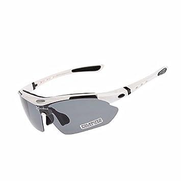 RockBros - Gafas polarizado gafas de bicicleta gafas ...
