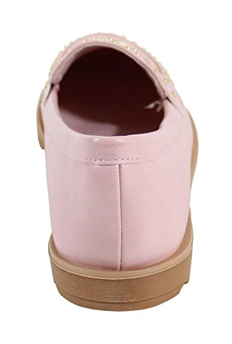 para by Shoes Pink Mocasines Mujer arAfEqxaw