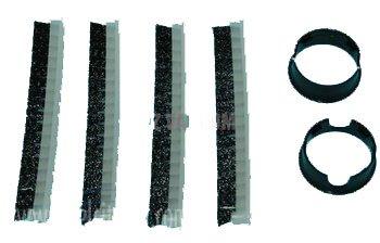 Brush Rainbow Roll Vacuum - Rainbow Brush Roll Brush Strip Kit