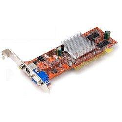 Asus Computer ATI 92800SE 128M TV OUT-VGA ADPT ( A9200SE/T/128 )