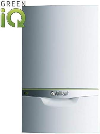 Vaillant Ecotec Exclusive - Caldera de condensación (35 kW, alimentación por metano)