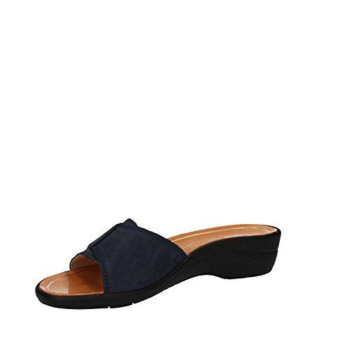 Susimoda Femmes Sandales 1262 Bleu 1262 Susimoda Z1xg1w0qf