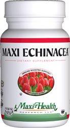 Maxi Health Maxi Echinacea - 120 - Echinacea Maxi