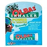 Olbas Aromatic Inhaler 0.01 oz 1 ea (Pack of 6)
