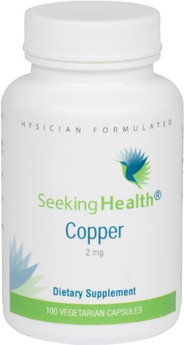 Vegetarian Magnesium Formulated Seeking Health