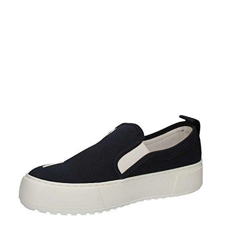 Ea7 emporio armani 288047 7P299 Sneakers Donna Blu 38-2