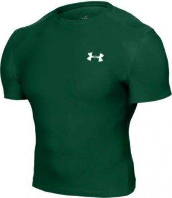 Under Armour Style Heat Gear Short Sleeve Full T-Shirt (Heatgear Mens Full T-shirt)
