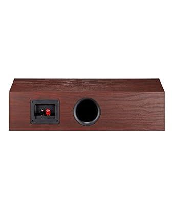 Polk Audio TSx 150C Center Channel Speaker - Cherry from Polk Audio