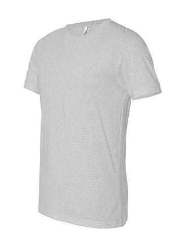 Bella Canvas Unisex Triblend S/S Tee (Ladies Bella Cotton Crewneck T-shirts)