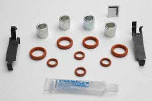Raybestos H5584A Professional Grade Disc Brake Caliper Hardware Kit