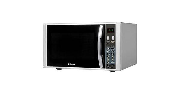 Amazon.com: Emerson mwg9111sl Horno de microondas con grill ...