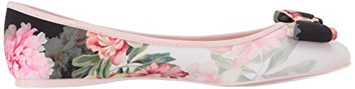 POSIE Flat Immep Women's PAINTED Ballet Baker Ted qw0Fp44