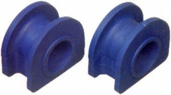 Moog K6439 Sway Bar Bushing Kit (Bar Sway Installation)
