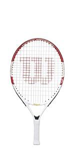 Wilson Jungen Juniorschläger Roger Federer, Mehrfarbig, 21, WRT217500