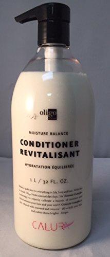 Oligo Calura Moisture Balance Conditioner Revitalisant 32 fl.oz.