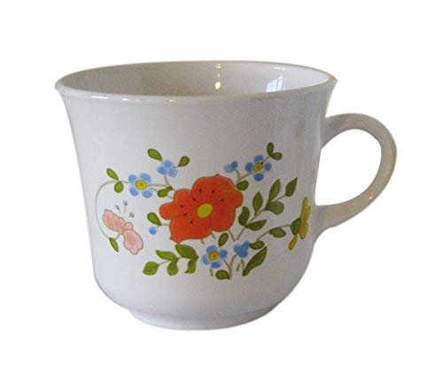 (Corelle Expressions Mug Coffee Cup, Wildflower (aka Spring Bouquet))