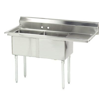 Bowl Scullery Sink (56.5