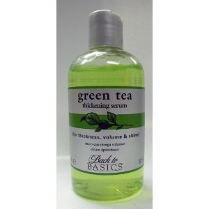 Back to Basics Green Tea Thickening Serum 8.5 ()