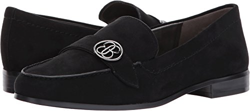 Bandolino Women's Lakita Loafer Flat,black,7.5 M US