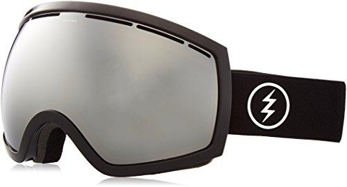Electric Visual EG2 Gloss Black/Bronze Silver Chrome Snow Goggle