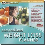 Quickstart Personalized Weight Loss Planner