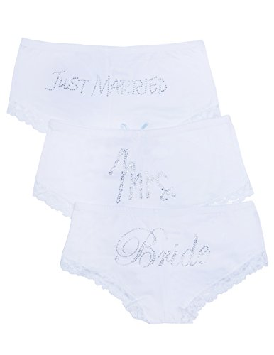 The 8 best womens wedding underwear