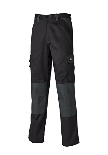 Travail Dickies 6 Everyday Des Red Couleurs Hommes 42 Black 30 Pantalons Pouces Tail T56qw5g