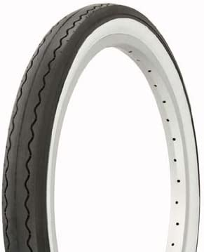 "SUNLITE S-7  16/"" x 1-3//4/"" BLACK//WHITEWALL BICYCLE TIRE"