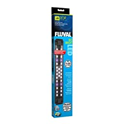 Fluval 13577 Eco Bright LED Strip Light, 24\