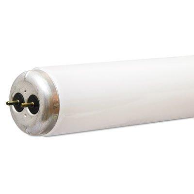 (GE Lighting 66655 40 Watt Kitchen & Bath Fluorescent Light Bulb Pack 2 Count)