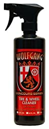Wolfgang Tire & Wheel Cleaner 16 oz.