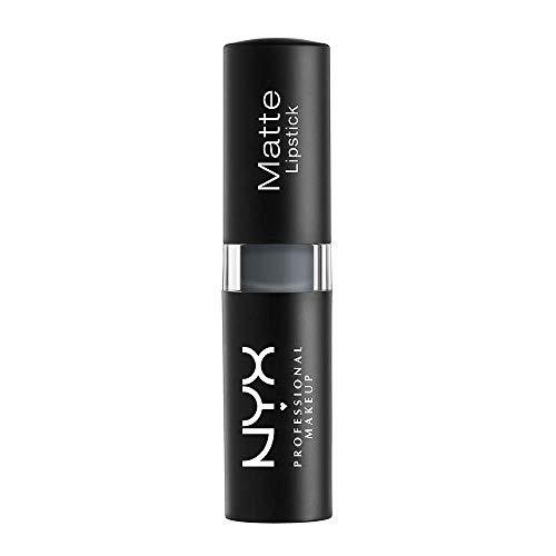 NYX Professional Makeup Matte Lipstick, Ultra Dare, 0.16 Ounce