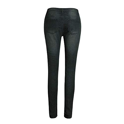 ITISME Donna Impero Blu Jeans Jeanshosen rP6wUqTr