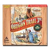 Oregon Trail 3ª Edición: Aventuras de Pioneer