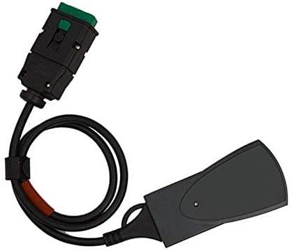 Cikuso Version Lexia3 Pp2000 avec Diagbox V7.83 avec Puce pour HC