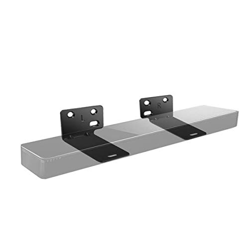 Center Channel Speaker Wall Mount Bracket Compatible with VIZIO SmartCast 36