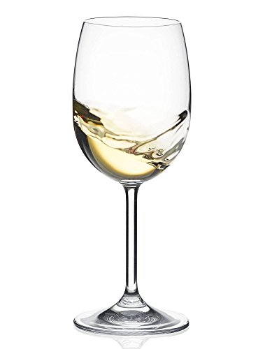 RONA Gala Wine Glass, 9 oz, Set of 6 ()