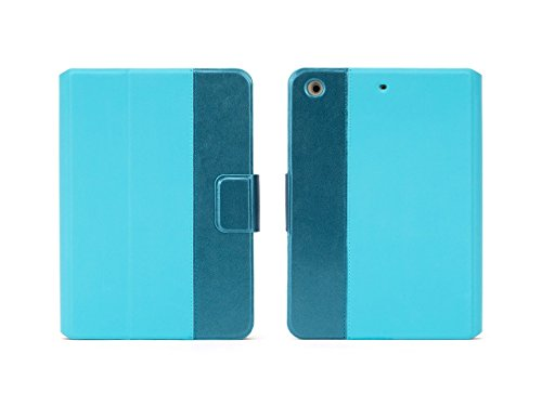 Ocean Spray TurnFolio Multi-Positional Case for iPad mini, mini 2, & mini (Multi Position Spray)