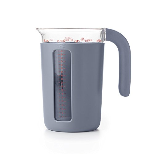 OXO Good Grips Multi-Unit Measuring Cup, 4-Cup