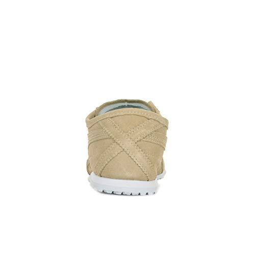 Beige Tiger Baskets pour homme mode Onitsuka X68Bqn
