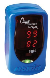 Nonin 12-1921 Onyx 9590 Pulse Fingertip Model Oximeter