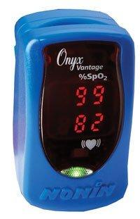 Nonin Onyx - Nonin 12-1921 Onyx 9590 Pulse Fingertip Model Oximeter